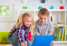 Zabawki edukacyjne na Dzień Dziecka