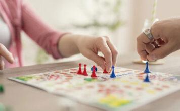Czy gry planszowe dla dzieci to tylko zabawa